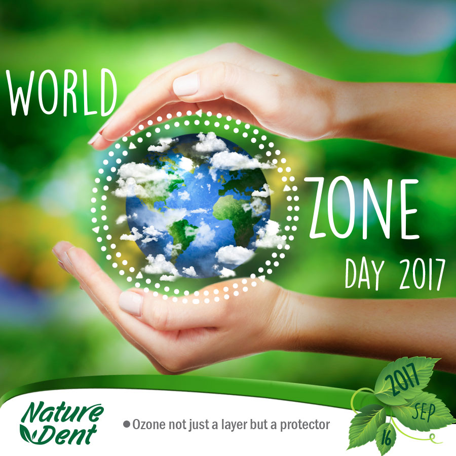 International Day for the Preservation of the Ozone Layer, 16 September